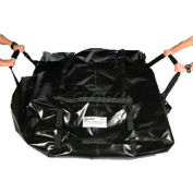 Enpac Chemical Resistant Bag for Berm 4836-BK-SU/SF, 12'W x 36'L - 4836-BAG