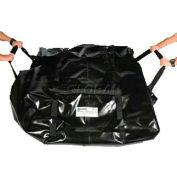 Enpac Chemical Resistant Bag for Berm 4885-BK-SU/SF, 14'W x 85'L - 48-1485-BAG