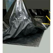 ENPAC® Stinger Spillpal™ Ground Pad Truck Wheel & Rough Terrain Protection, 24'L X 60'W