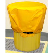 ENPAC® Poly-Top For 65 & 95 Gallon Drums, 6595-TARP