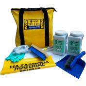 ENPAC® ENSORB® Super Absorbent Spill Kit - Universal, Water Resistant Bag, ENP D710