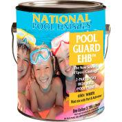 National Pool Guard EHB™ High Build Epoxy Paint, Medium Blue, 2 Gallon, 1/Case - 6502-K