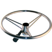 "Milagon 18"" Diameter Foot Ring for Low Profile Chairs & Stools"