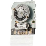 NSI 1103-N 120V DPST 40A 24 Hr. Timer Noryl Case