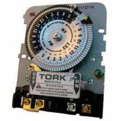 NSI 1104M 208-277V DPST 40A 24 Hr. Timer Mechanism Only