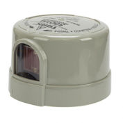 "NSI TORK® 5001M Utility Grade Turn Lock, On 1-3fc, Off/On Ratio 5Max, Delay Resp,1"" Sensor, 120V"