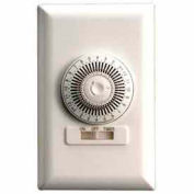NSI 701AA 20 Amps @ 120 Vic - 1350 W Tungsten - 8 Amps Inductive - 1 Hp - Almond