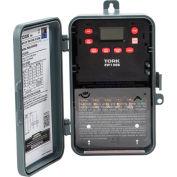 NSI 7120L 120V SPDT 40A 24 Hr. With Skip A Day Reserve Power
