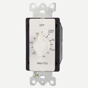 NSI A560MW 60 Min. Twist Timer White