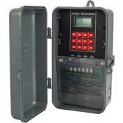 NSI DTS400B Multivolt 365 Day Signal Supercap 4 Channel 10A SPDT