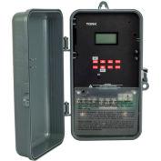 NSI DW200B Multivolt 365 Day Supercap 2 Channel 1 20A SPDT