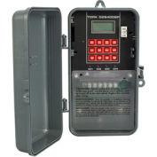 NSI DZS400BP Multivolt 365 Day Astro Supercap 4 Ch. 20A SPDT W/Portable Mem. Module