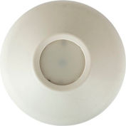 NSI TORK® CPS-L Ceiling Photo Sensor, 24VDC, White