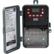 NSI EW101B Multivolt 7 Day Supercap Indoor/Outdoor 1 Ch. 40A SPST