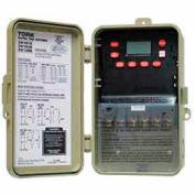 NSI EW120B Multivolt 7 Day Supercap Indoor/Outdoor 1 Ch. 30A SPDT