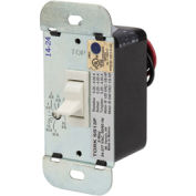 NSI SS13F 3 Way Solid State In Wall Timer W/Flicker Warning