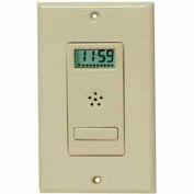 NSI SSA100 Digital Interval Timer 5 Min.-12 Hr. W/Scroll-Up