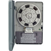 NSI W222L 208-277V DPDT 40A 7 Day With Reserve Power