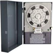 NSI W302 208-277V 3PST 40A 7 Day Mechanical Time Switch