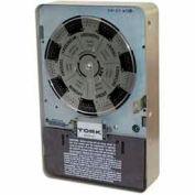 NSI W402A 208-277V 4PST 40A 7 Day Mechanical Time Switch
