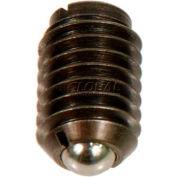 Locking Ball Plunger w/ Steel Body SS Ball 7x50lbs Pressure 5/8-11 Thread