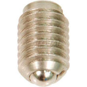 Non-Locking Ball Plunger w/ SS Body SS Ball 7x50lbs Pressure 5/8-11 Thread