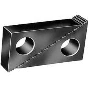 "Made in USA 2"" Wide Steel Step Blocks 2-1/2 - 6"" Size Range"