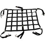 """Small Cargo Net For Trailers/ATVs/Cargo Carriers, 26"""" x 31"""" TTCN-AP-S"""