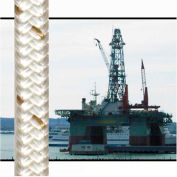 "Novabraid® Novagold Pulling Rope 20970 - 600' x 3/8"""