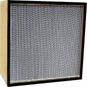 "Novatek HEPA Filter Novair 2000 24"" x 24"" x 11.5"""