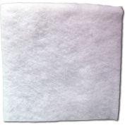 "Novatek Pad Filter - Novair 700 & 1000 (Case of 40) 16"" x 16"""
