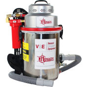 Novatek™ 3.3 Gallon Air Backpack HEPA Vacuum - VA03ABK
