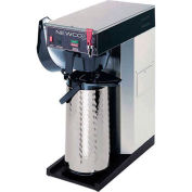 "Newco 108450-B - ACE-AP Coffee Brewer, Plumbed, 120V, 8-1/2""W x 17-5/8""D x 22-3/8""H"