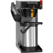 "Newco 108460-B - ACE-LD Coffee Brewer, Plumbed, 120V, 8-1/2""W x 16-1/2""D x 20-1/8""H"