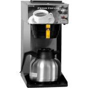 "Newco 110430 - AKH-TC Coffee Brewer, 120V, 8-1/2""W x 17-3/4""D x 17-5/8""H"