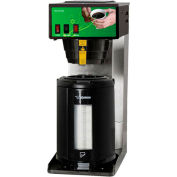 "Newco 120717 - AKH-LDA Coffee Brewer, Eco Series, 120V, 8-1/2""W x 17-3/4""D x 21-1/4""H"