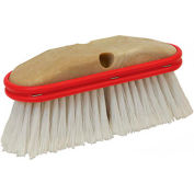 """O-Cedar Commercial 8"""" Vehicle Washing Brush, Feather Tip® 6/Case - 27152-6 - Pkg Qty 6"""