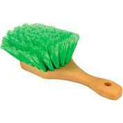 """O-Cedar Commercial 8"""" Utility Brush W/ Flagged Polystyrene Foam 12/Case - 27192 - Pkg Qty 12"""