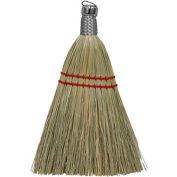 O-Cedar Commercial Whisk 100% Corn Broom 12/Case - 3007 - Pkg Qty 12
