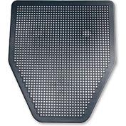 O-Cedar Commercial MaxiRough® Urinal Floor Mat, Green Apple 6/Case - 4750 - Pkg Qty 6
