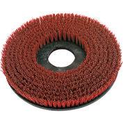 """O-Cedar Commercial 19"""" MaxiPlus® 120 Grit Rotary Scrub Brush, General-Duty - 61119"""