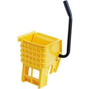 O-Cedar Commercial MaxiRough® Mop Wringer, Yellow 1/Case - 957