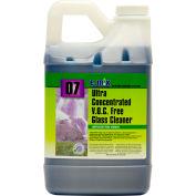 #7 e.mix Concentrated V.O.C. Free Glass Cleaner, 64oz. Bottle, 4 Bottles