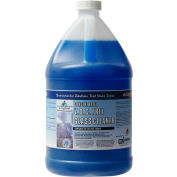 ez2Mix Concentrated Glass Cleaner, Gallon Bottle, 2 Bottles