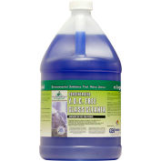 Concentrated V.O.C. Free Glass Cleaner, Gallon Bottle, 2 Bottles