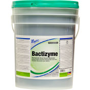 Nyco Bactizyme Drain Cleaner Maintainer,Fresh & Clean, 5 Gallon - NL044-P5