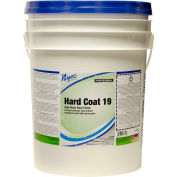 Hard Coat Floor Sealer/Finish, 5 Gallon Pail, 1 Pail