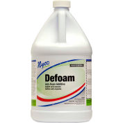 Anti-Foam Additive, Gallon Bottle, 4 Bottles