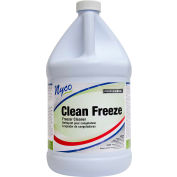 Nyco Clean Freeze - Cleaner For Freezers/Sub-Zero Surfaces, Neutral Scent, Gallon 4/Case - NL849-G4