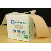 24 Roll Case of OxyWrap Soft Natural, OXY6450-N-24